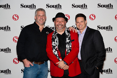 Chad Scribner, Bill Sorochak, David Pence