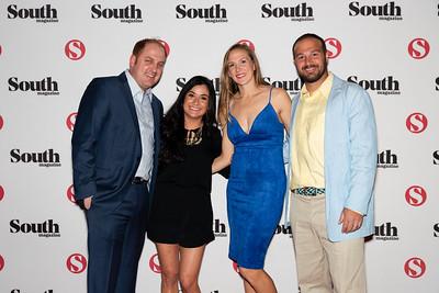 Matt & Shanna Anderson, Carey & Andrew Jones