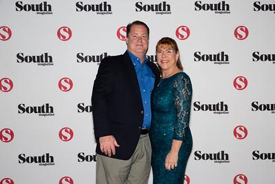 Mike Roush, Donna Johnson