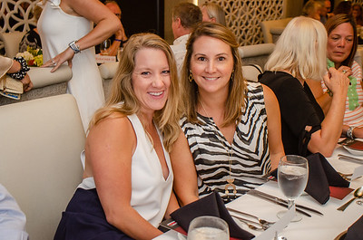 Jen Macnew, Heather Macnew