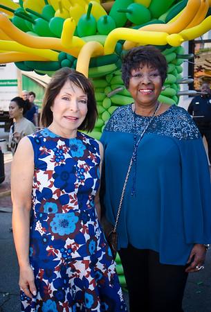 Paula Wallace, Edna Jackson