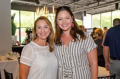 Courtney Rawlins, Katie Davis