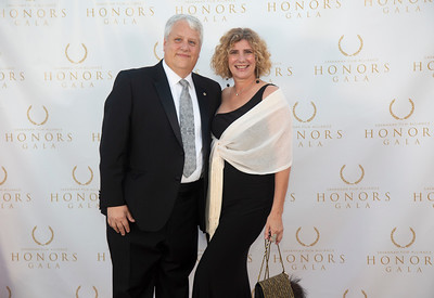 Andrew and Loraine Scalamoni