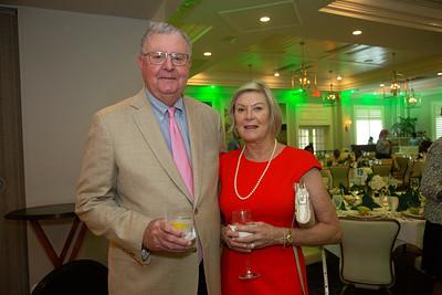 Jeremy and Susan Meyer
