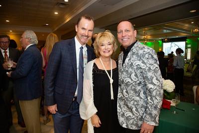 Greg Gauss, Debra Anthony Larson, Jamey Espina
