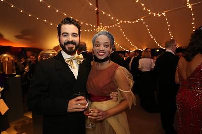 Kevin Millward + Rebecca Zerby