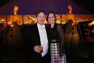 Andrew + Monica Dekle