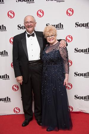 Wayne & Linda Casper