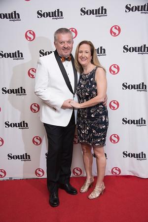 Tim & Sally Golde