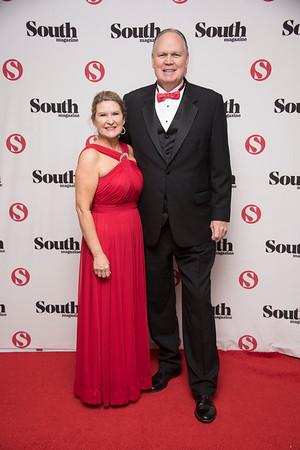 Anne & Jeff Bradley