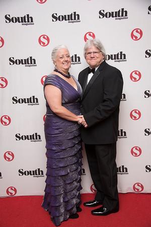 Connie & Greg Coy