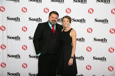 Joshua Flores & Tabatha Sexton