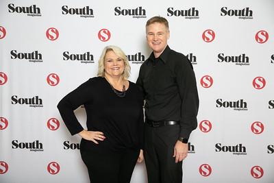 Debbie Porter Field & Darren Weaver