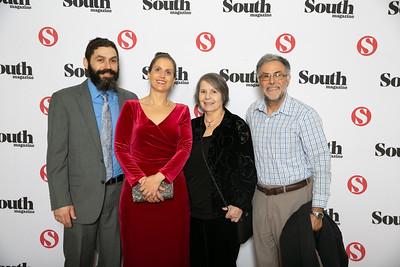 Daniel, Kristin, Kitty, Michael Weiner