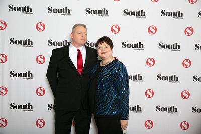 Stuart & Catherine Glasby