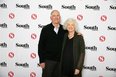 John & Claire Marich