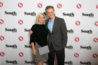 Jennifer Rachlin & Gary Elkin