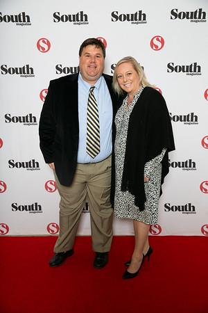 Brian & Kristin Ray
