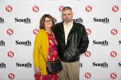 Carol Abercrombie & Steve Abercrombie