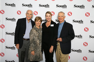 Jerry Haggerty, Vicky Haggerty, Laurie Phillips, Aaron Phillips