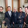 DSC_06079 Scott McBee, Roger Cardinal, Dennis Keogh, James Andrew, Ryan Brown