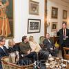 DSC_06116 Ryan Brown speaks to Guests