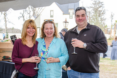 Mellita Ledington, Carol Anne Price, Ed Price