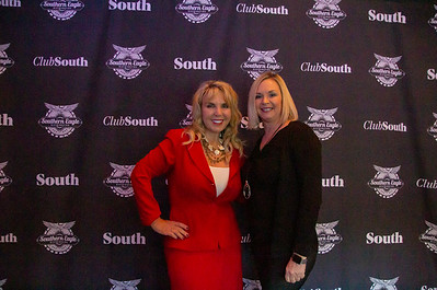 Teresa Cowart and Susie Villarrea