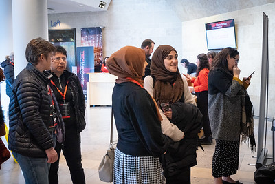 TEDxManchester at the Bridgewater Hall