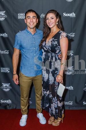 Krystal Stark & Niko Seabrook