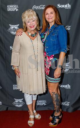 Lisa Roberson and Gina Sullivan