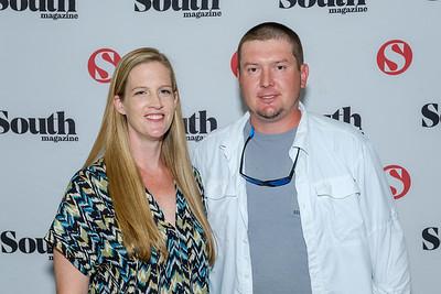 Jane + Kevin Hunter