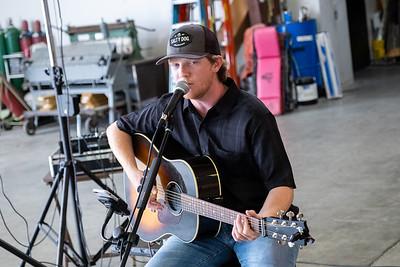 Cole Goodwin (guitar player)