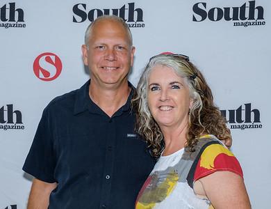 Bryan Mooney + Carol Ann James