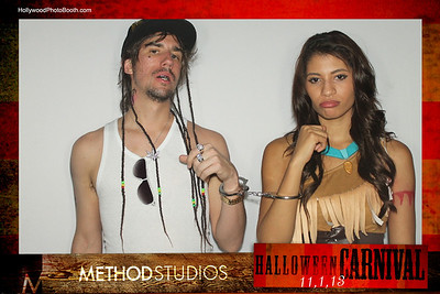 Method Studios: Halloween Carnival