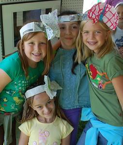 Magnolia Arts Festival, August 3-4 2007