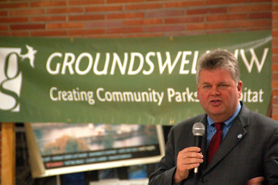 Groundswell NW annual meeting 3-11-08