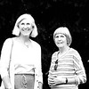 Eliza Davidson and Anne Knight.