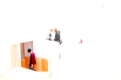 3/5/17  Henry Gallery;  Fun No Fun exhibit