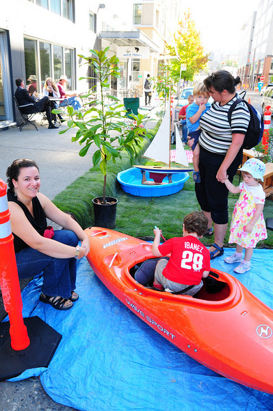 """The park recreated new and proposed features at Lake Union Park, including the model boat pond, and shoreline access.    <a href=""""http://www.seattleparksfoundation.org/project_LakeUnion.html"""">http://www.seattleparksfoundation.org/project_LakeUnion.html</a>"""