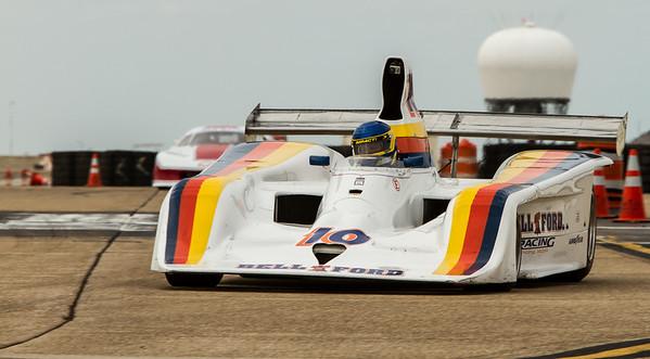 Brent Berge; 1978 Lola T-333