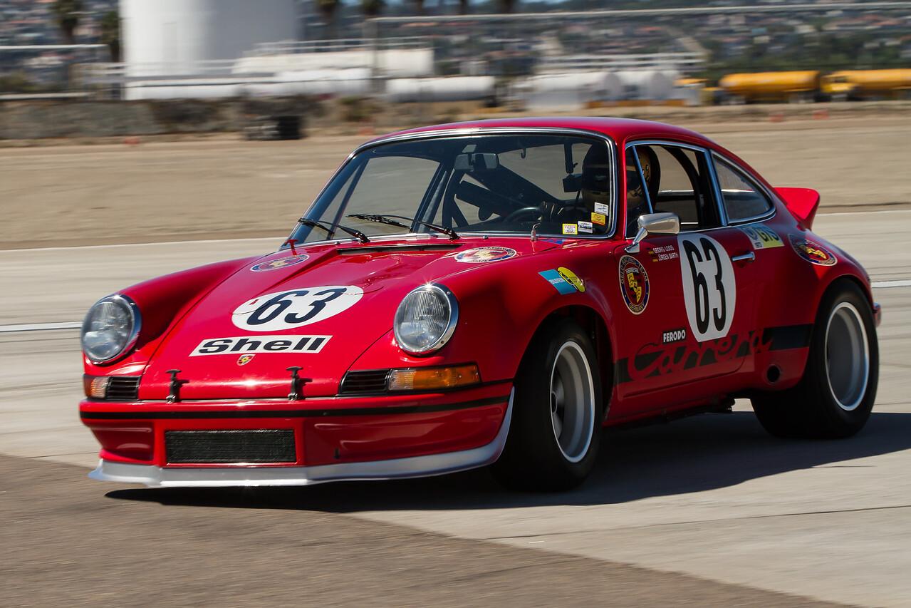 Ranson Webster; Porsche 911