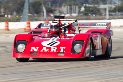John Goodman; 1972 Ferrari 312 SPL