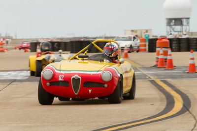 Brian Mertz; 1965 Alfa Romeo Giulia Spider