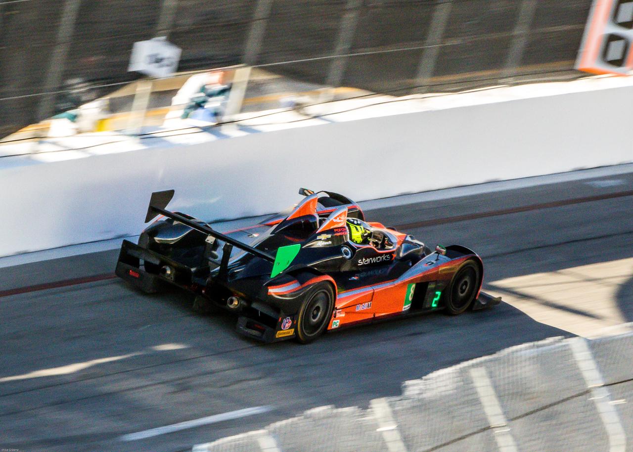 42nd Toyota Grand Prix of Long Beach