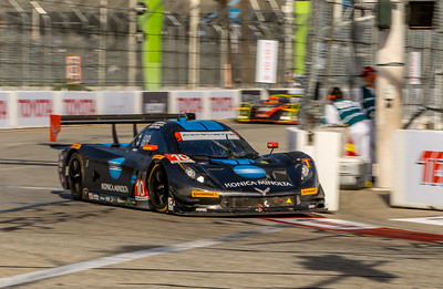 Ricky Taylor / Jordan Taylor, IMSA Weathertech Sports Car Championship