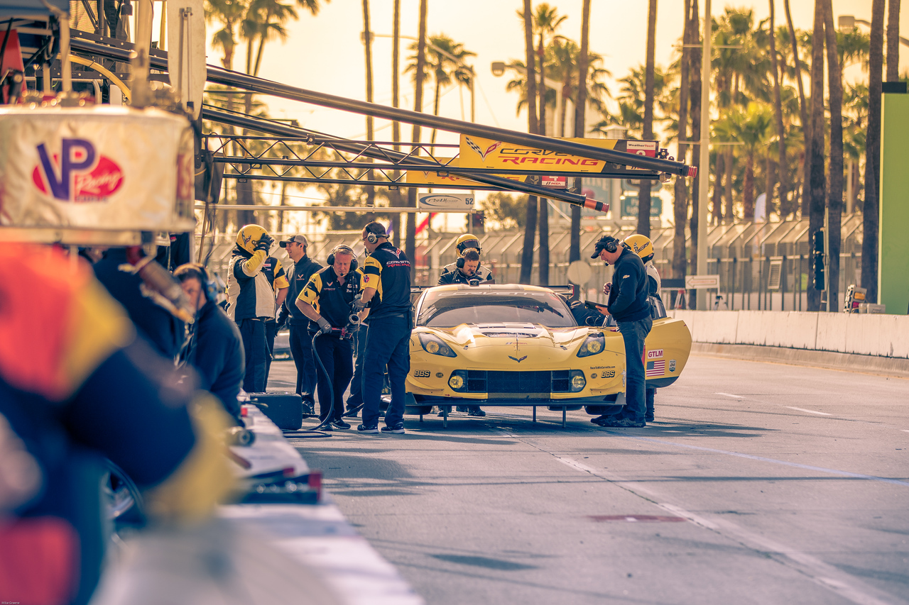 42nd Toyota Grand Prix of Long Beach