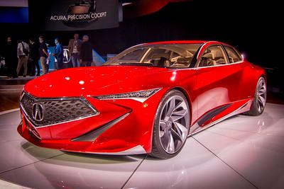 2016 Los Angeles Auto Show