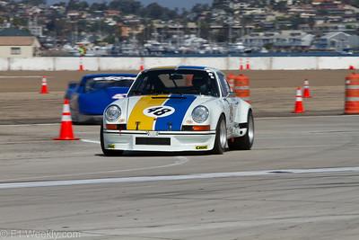 1972 Porsche RSR