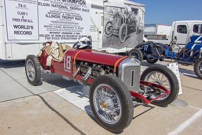 Brian Blain's 1916 Sturtevant Auburn Racer
